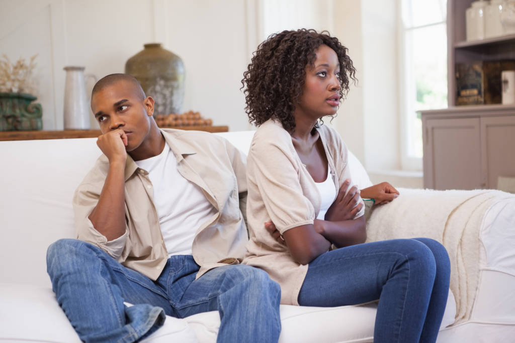 Black Marriage Counseling