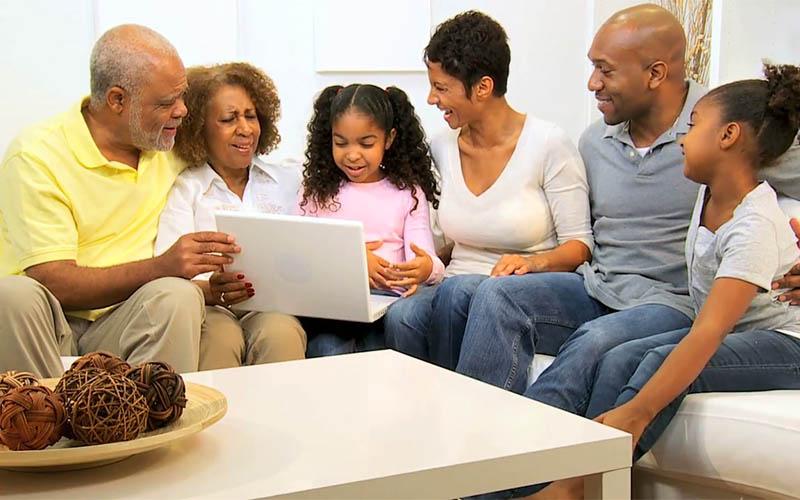 Black Professionals Redefining comm