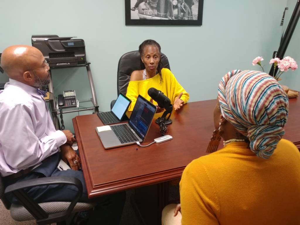 Dr Mawiyah Kambon on Tapping into Spirit