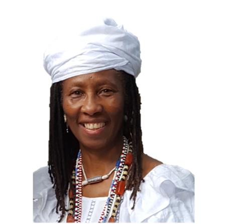 Dr Mawiyah Kambon